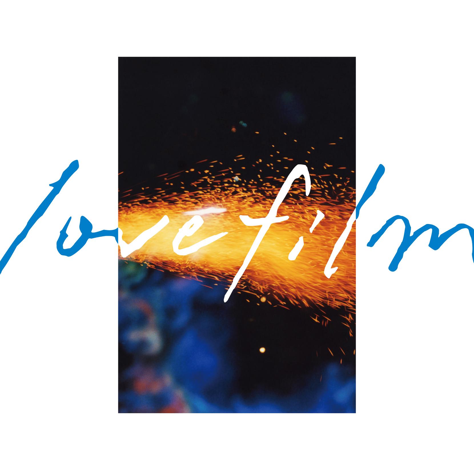 『lovefilm』