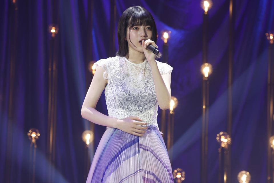 乃木坂46『四期生ライブ2020』