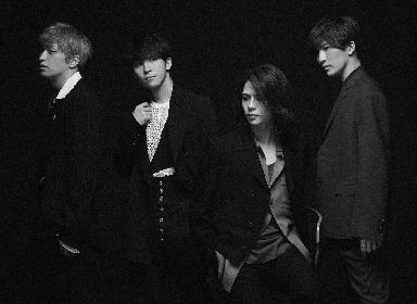"""THE BEAT GARDEN メンバー個々に""""光""""をあてた「光」メンバー別MVティザー公開"""
