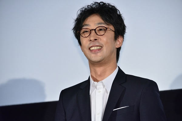 北村有起哉 (C)2019『新聞記者』フィルムパートナーズ