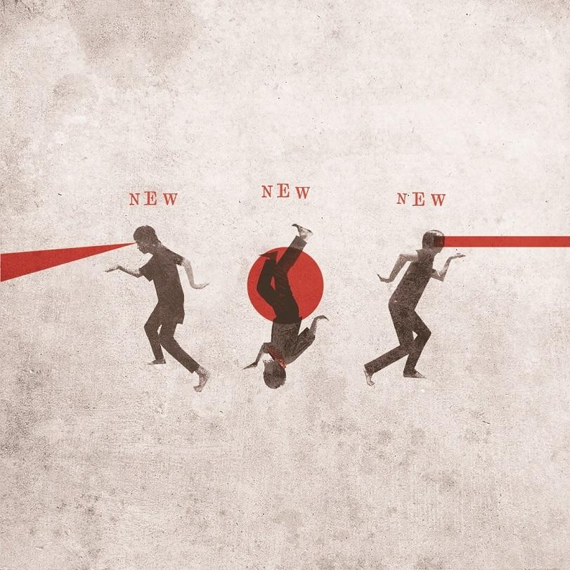『NEW NEW NEW』