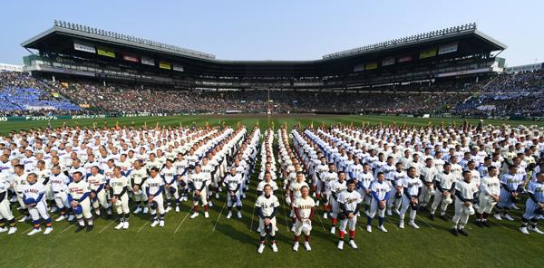 第2の清宮幸太郎、中村奨成が生まれるか。メモリアルイヤーの90回目のセンバツは注目の大会になる
