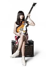 14歳の美少女シンガー擁するSOLEIL、初の東名阪ワンマンツアー開催決定