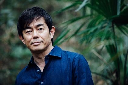 宮沢和史 平成30年の活動再開から続くツアー残りわずか