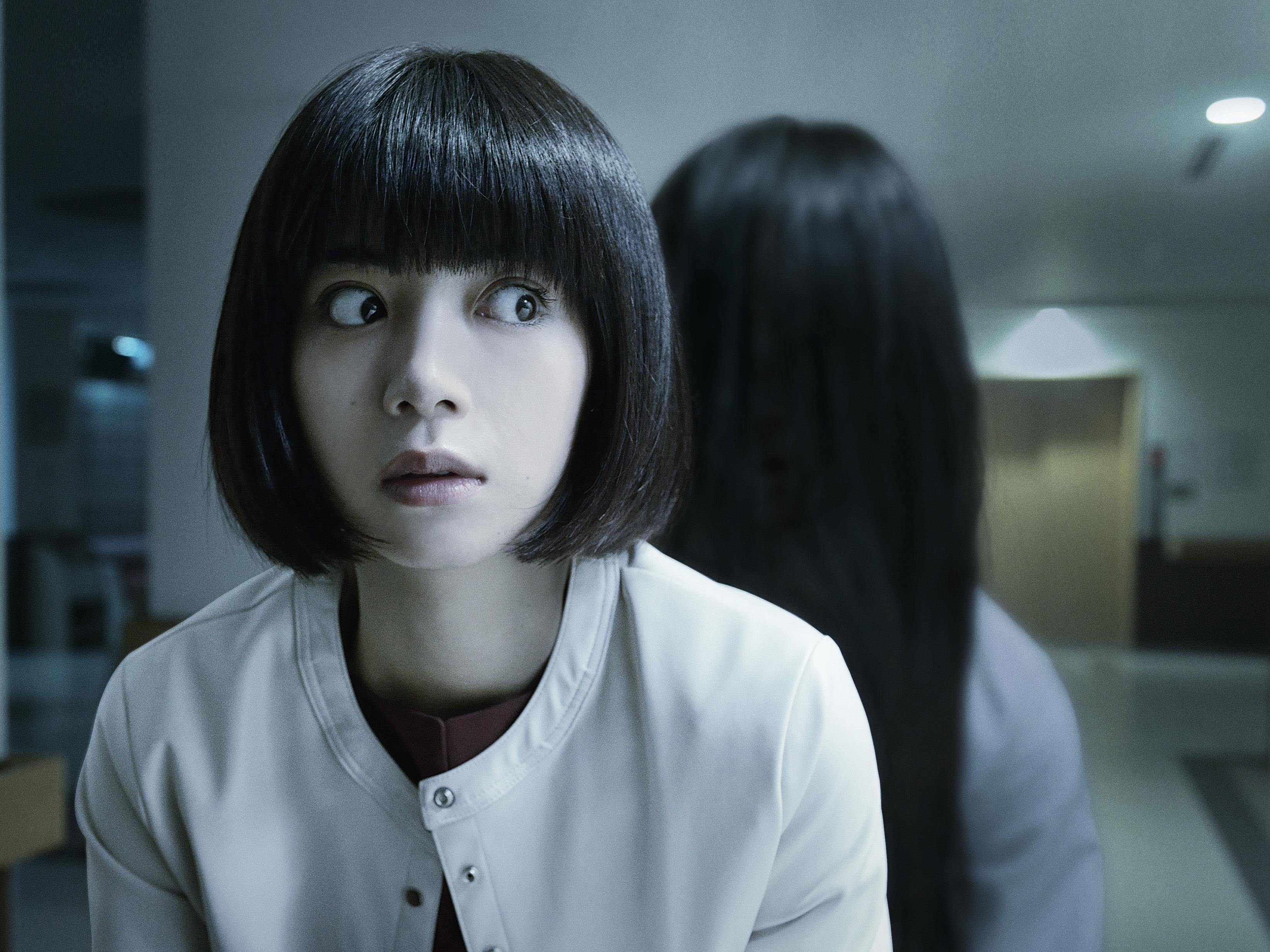 映画『貞子』 (C)2019「貞子」製作委員会