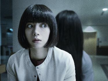 池田エライザの顔面を白い手がわしづかみ 映画『貞子』特報映像でノリノリの「きっと来る~」を歌うのは誰なのか
