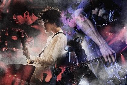 9mm Parabellum Bullet、『FEEL THE DEEP BLUE TOUR 2019』ファイナル公演より3曲のライブ映像を公開