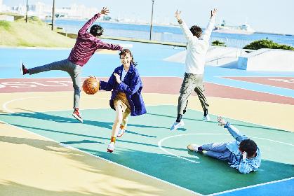サイダーガール、新曲が竜星涼主演ドラマ『都立水商!~令和~』のエンディングテーマに決定