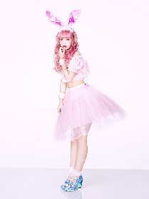 藤田ニコルがソニー・ミュージックより歌手デビュー「新しい事に挑戦しよう!と前から思っていたので嬉しい」