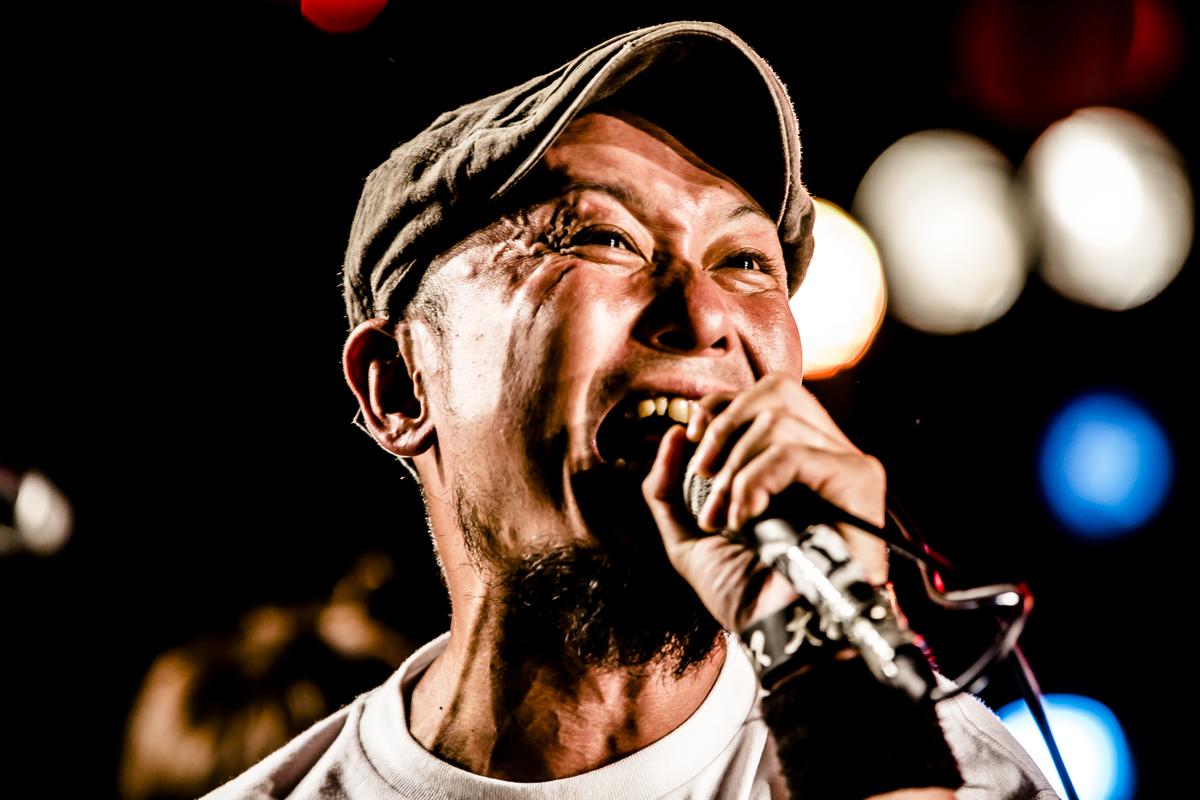 ガガガSP Photo by青木カズロー