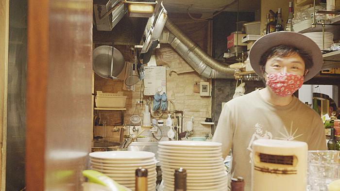 おかしなドラマ「テレホーム」#4『同郷』より