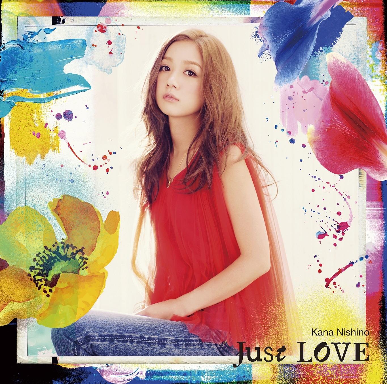 画像 西野カナ 新アルバム Just Love で記録更新 平成生まれ
