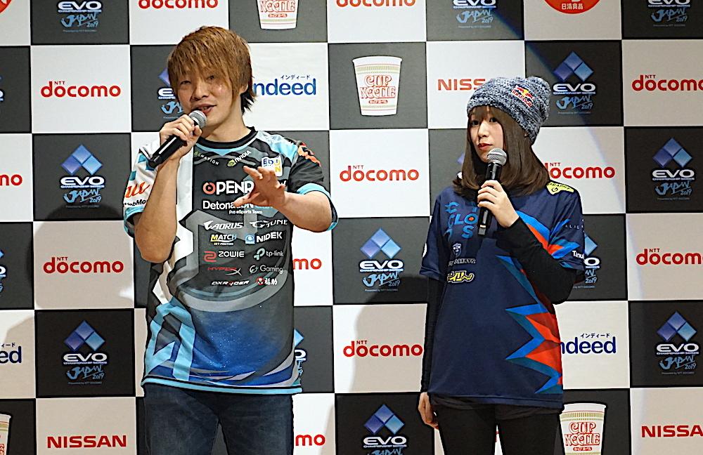 福岡の思い出について語る両選手
