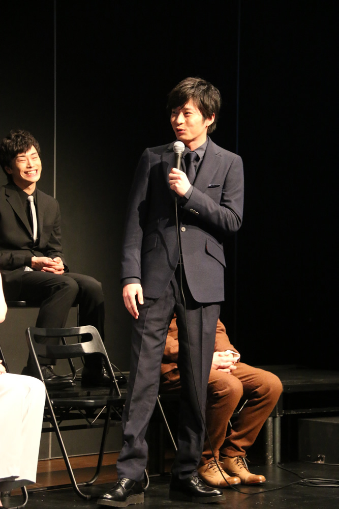 田中圭「夢の劇ードリーム・プレイー」