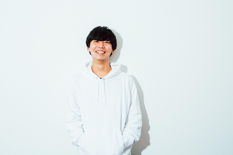 藤井浩太(Ba)