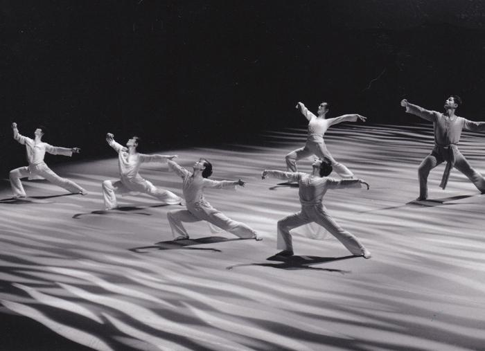 藤井 公『砂漠のミイラ』(撮影:池上直哉)