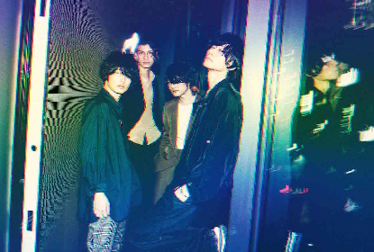 """[Alexandros]、『10th ANNIVERSARY LIVE """"Where's My Yoyogi?""""』収めたライブ映像作品をリリース"""
