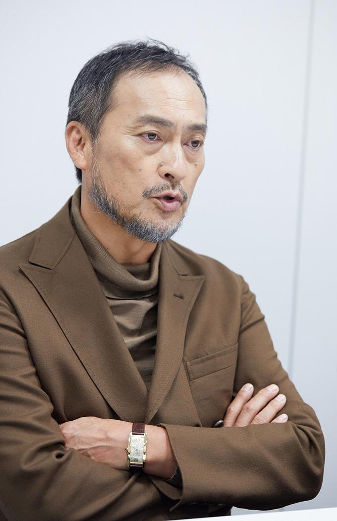 渡辺謙 俳優歴のエポックともなった舞台への思いとは 演出のウィル
