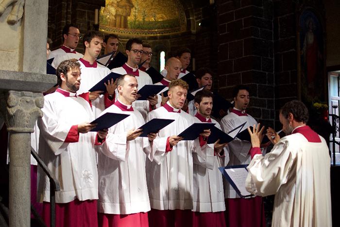 ミラノ大聖堂聖歌隊