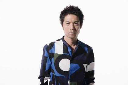 KREVA主催『908 FESTIVAL』東京公演に久保田利伸が出演決定