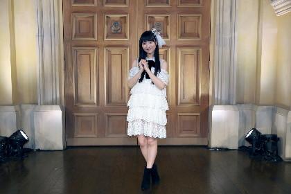 山崎エリイ、2nd Single「Starlight」発売記念イベントをお台場ヴィーナスフォートで開催