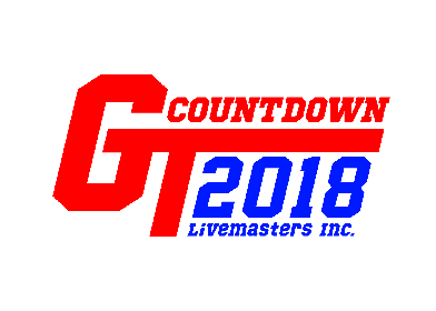 大晦日恒例のカウントダウンライブイベント『GT2018』、今年もZepp DiverCityで開催決定