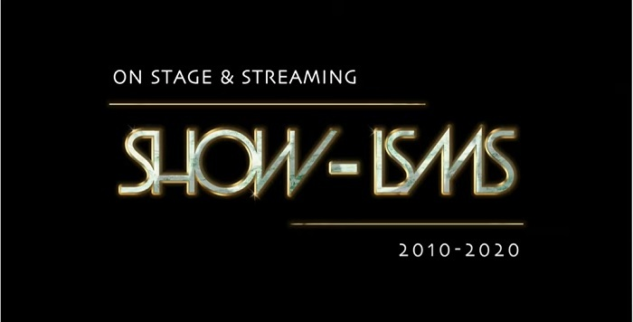 『SHOW-ISMS』