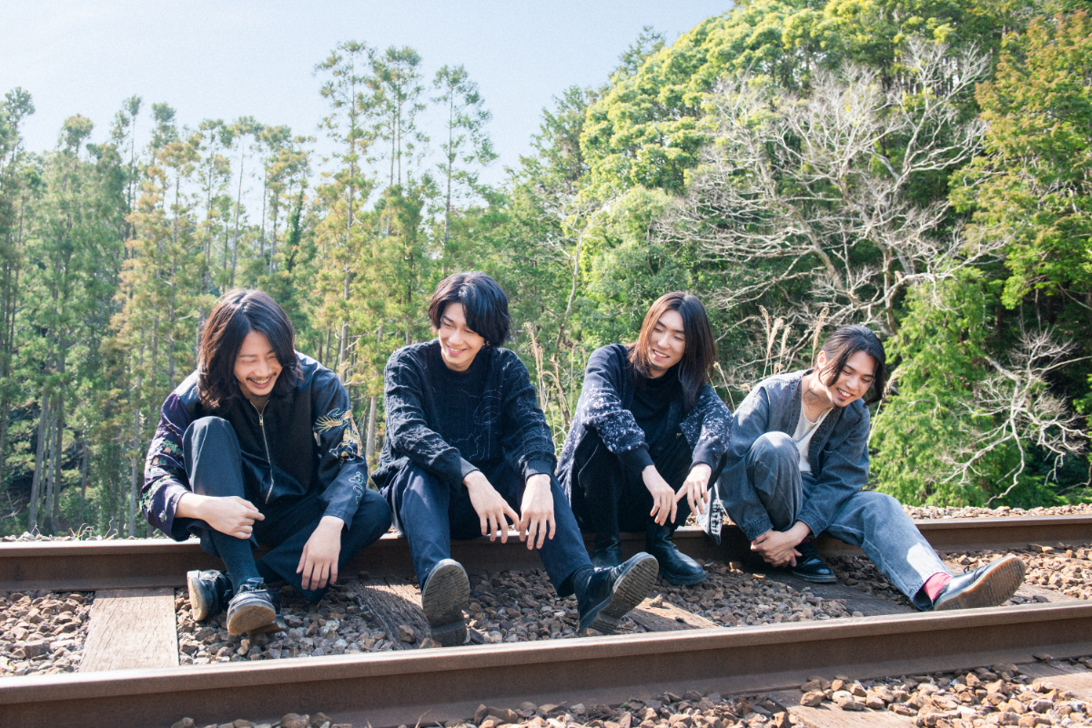 Ivy to Fraudulent Game 新アーティスト写真