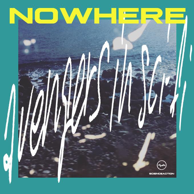 会場限定EP 『Nowhere』