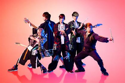 オメでたい頭でなにより 新アルバムの詳細解禁 ツアー追加公演・松阪M'AXA公演が決定&松阪市ブランド大使に任命