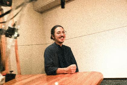 リモート音楽制作プロジェクト・TELE-PLAYとは何か 仕掛け人の小西遼に訊いた