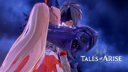 『Tales of ARISE』絢香とのタイアップが決定 タイアップ楽曲を使用したCMも先行公開