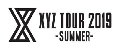 """『XYZ TOUR 2019 -SUMMER-』開催決定 luz、センラ、あらき、nqrse、めいちゃん、un:cによる""""歌ってみた""""オリジナルMVも公開に"""