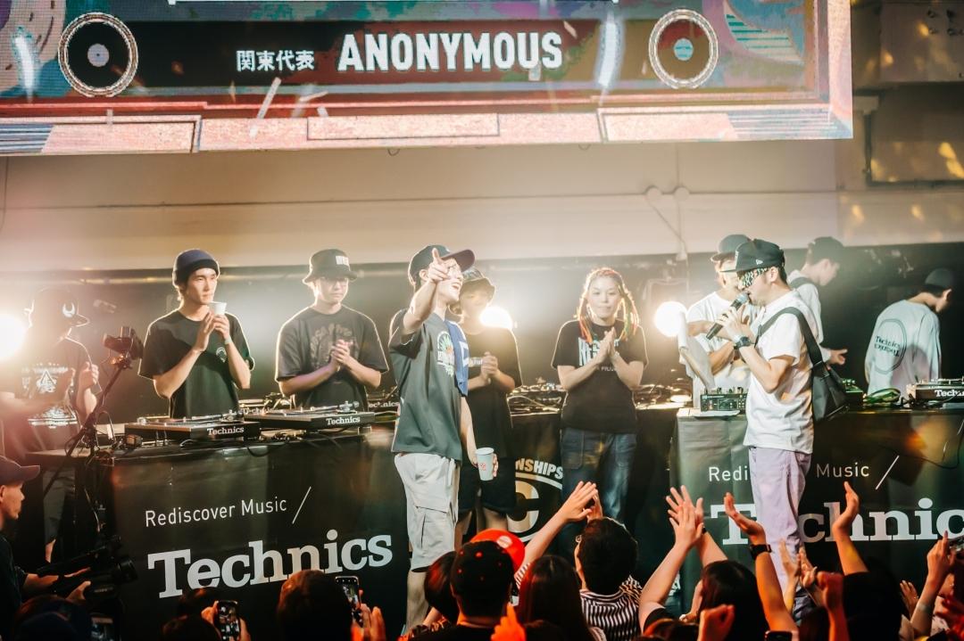 『DMC JAPAN DJ CHAMPIONSHIP 2019 FINAL supported by Technics』