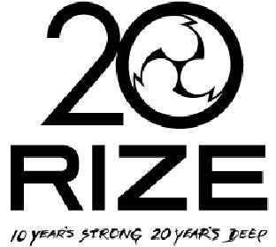 "RIZE、1日限定の""RIZE GALLERY""をJESSE(Vo.)の地元・戸越にオープン 衣装や機材を展示"
