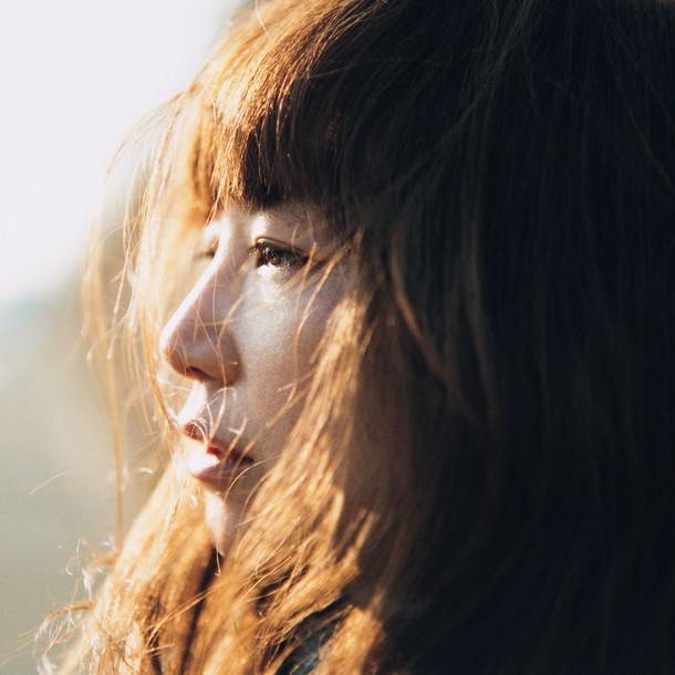 YUKI「まばたき」初回限定盤ジャケット
