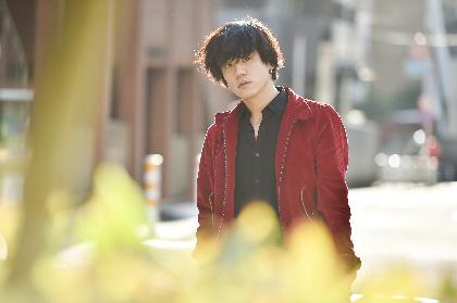 LAMP IN TERREN・松本大 インタビュー 理想を追う日々と決別し、ありのままを歌えるまで