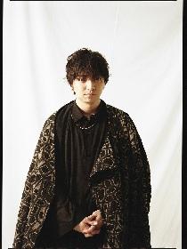 三浦大知 キャリア21年目にして初のアルバム1位獲得
