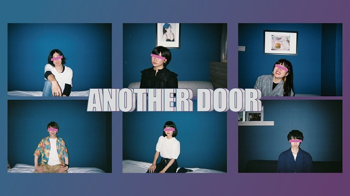 泊まれる演劇 In Your Room『ANOTHER DOOR』