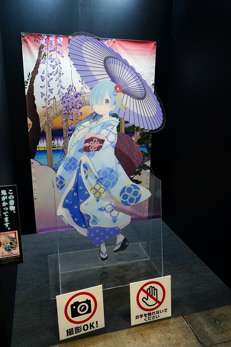KADOKAWAブース