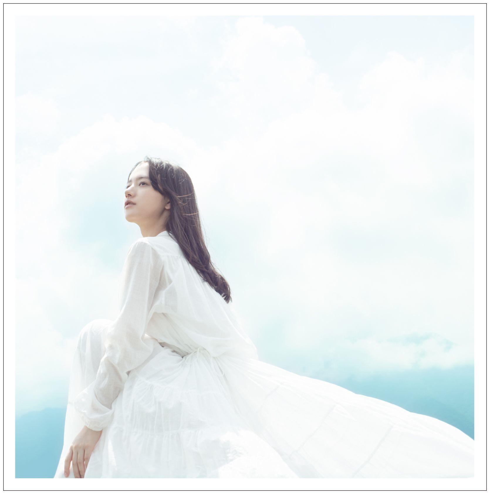 清原果耶 1st シングル「今とあの頃の僕ら」