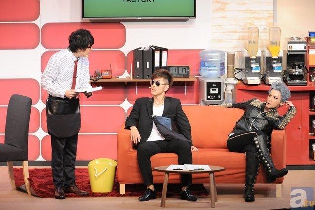 「AD-LIVE 2015」東京公演【1日目・昼公演】レポ