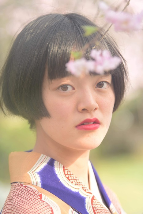 まゆらう企画『はだしの恋唄』イメージビジュアル 【撮影】古賀絵里子