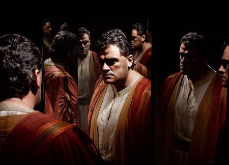 ヴェルディ《オテロ》 (C)Kristian Schuller / Metropolitan Opera