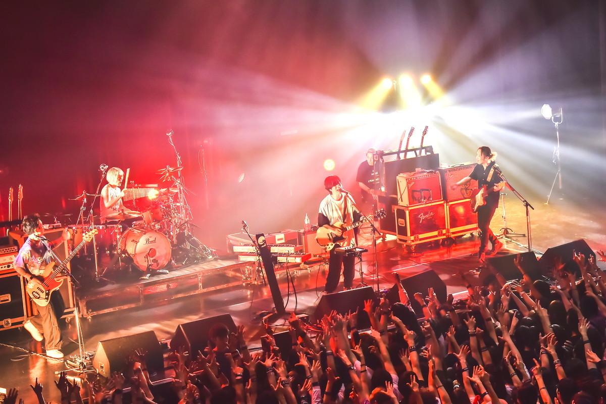 Photo by AZUSA TAKADA