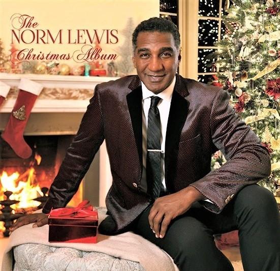 ノーム・ルイス「The Norm Lewis Christmas Album」(2018年)