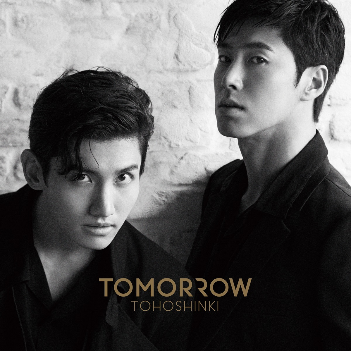 『TOMORROW』CD only