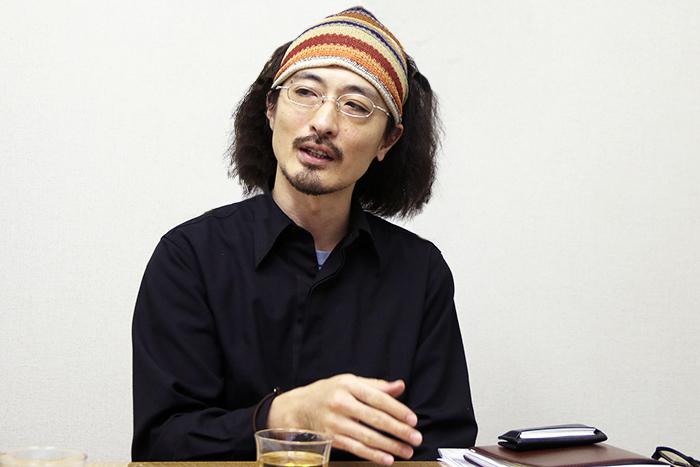 演出:日澤雄介