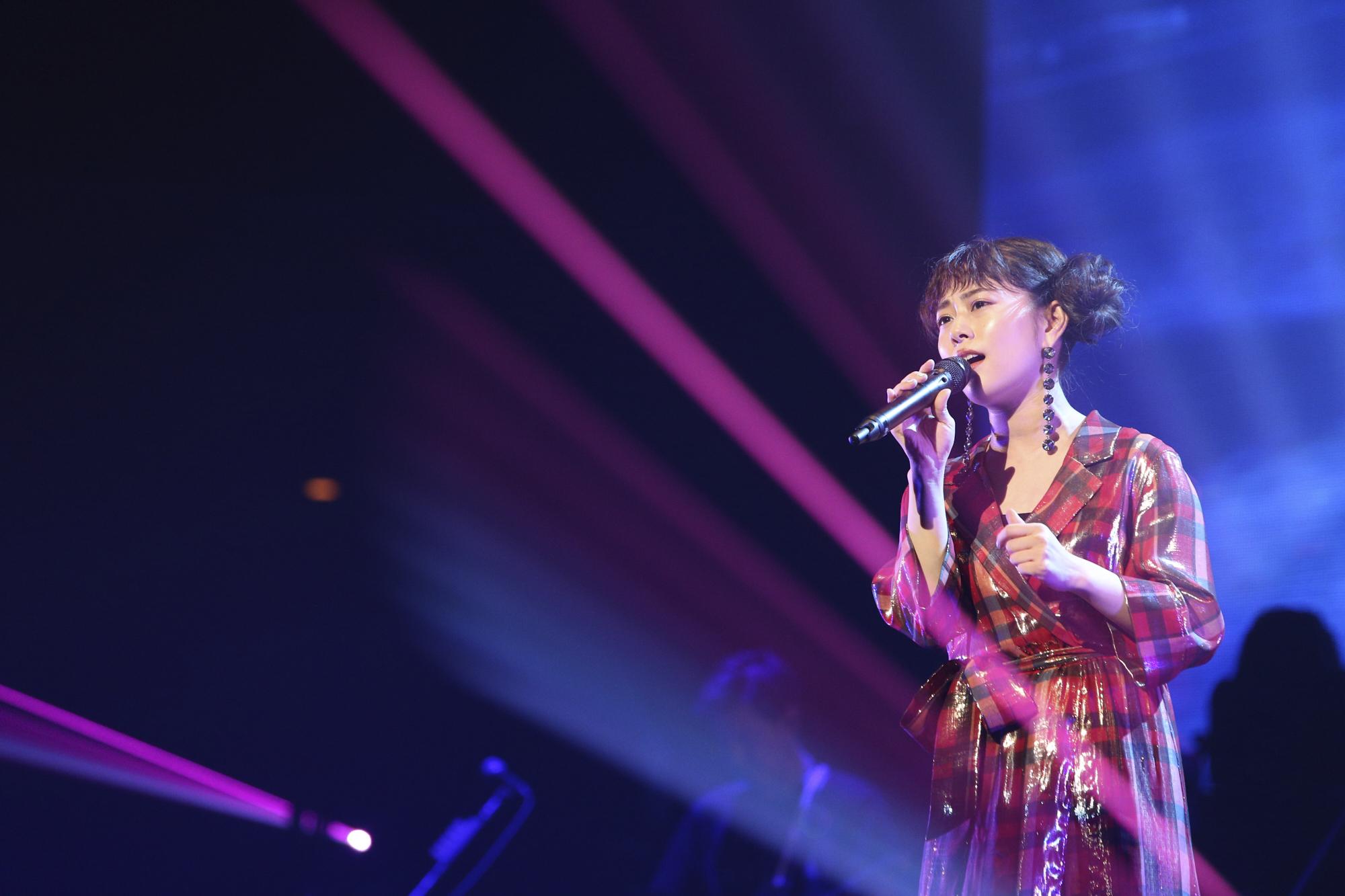 高畑充希『908 FESTIVAL 2018』(撮影:西槇太一&中河原理英)