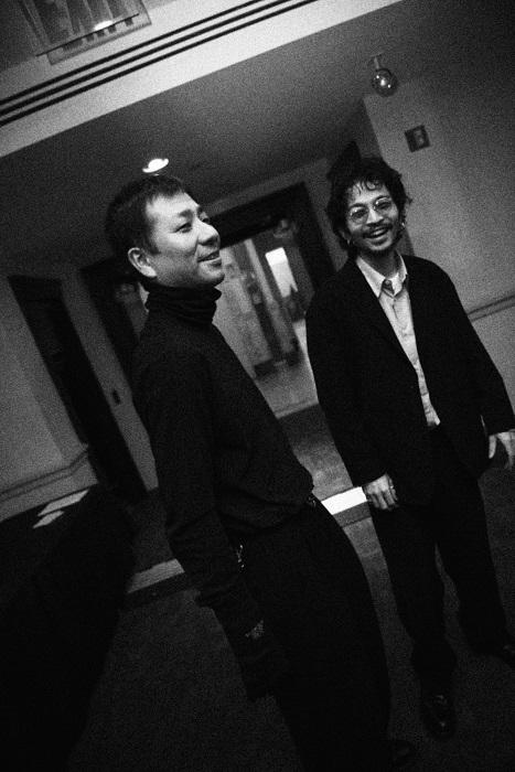 Photo by Yuta Kawanishi